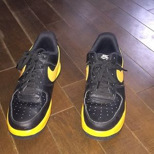 Nike aire force one